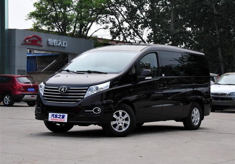 2012款2.0T汽油自动公务版