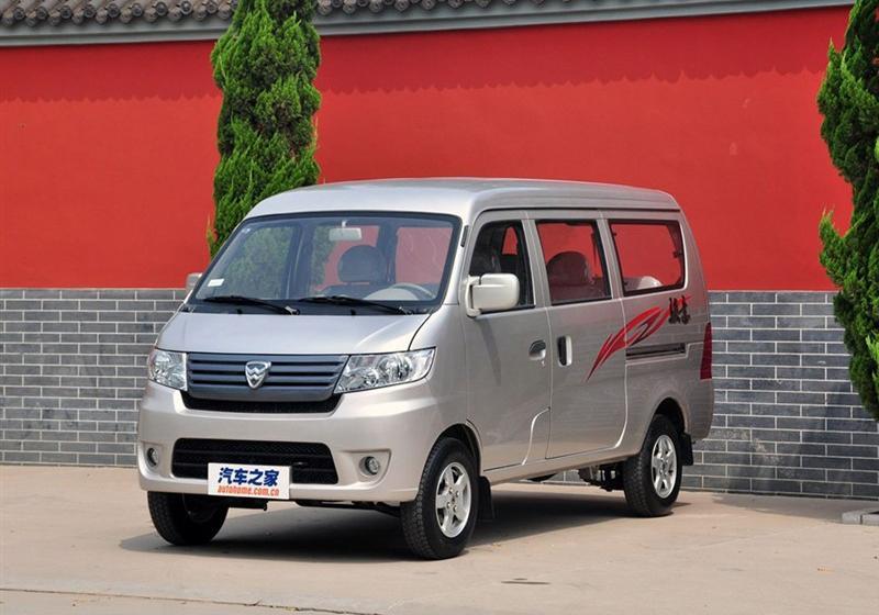 2010款科技版 1.0L空调型