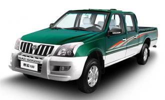 2012款2.2L汽油标准型加长货箱