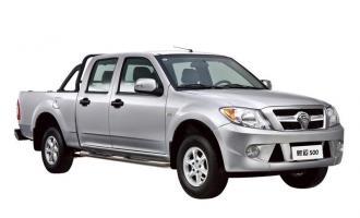 2010款2.8T柴油豪华型GA4D28TC