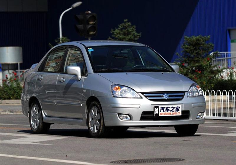 2012款三厢 1.4VVT 手动超豪华型