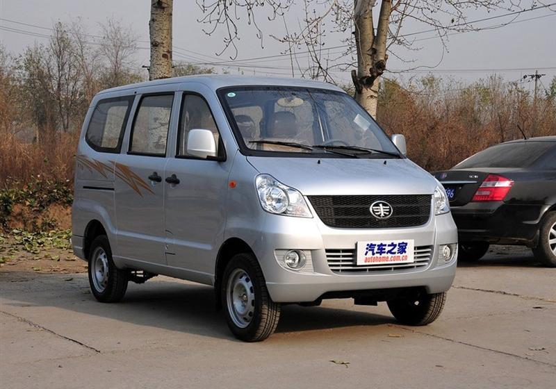2012款1.3L舒适型
