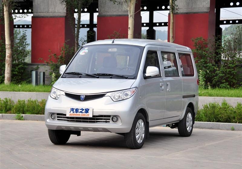 2012款1.1L舒适型