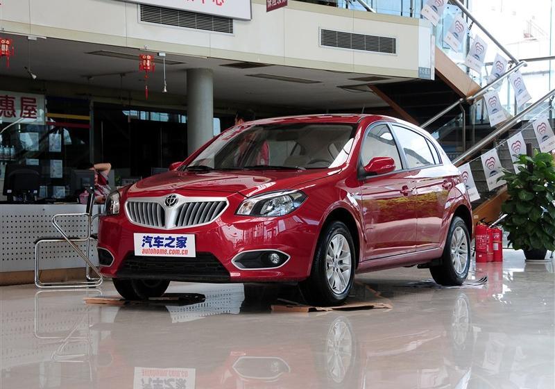 2012款1.5L 手动豪华型