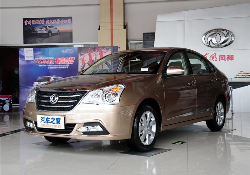 2012款1.6L AT豪华型
