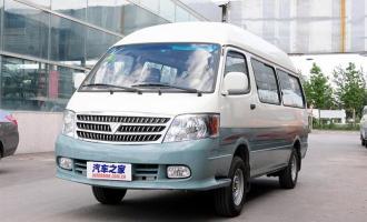 2012款2.8L快捷舒适型长轴版4JB1T