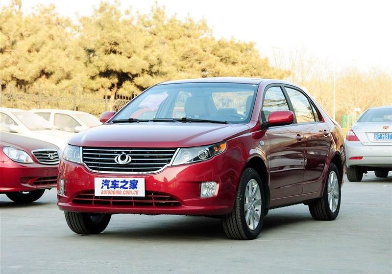 2013款1.8L 自动尊贵型