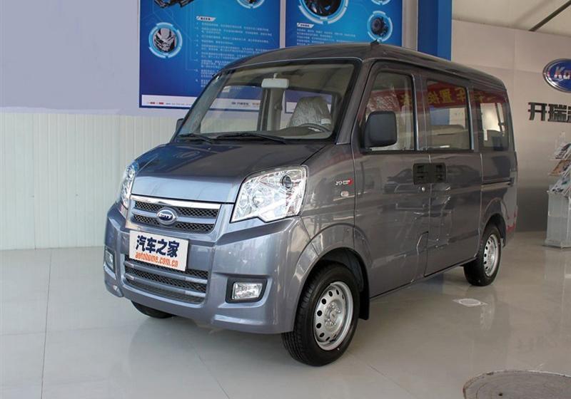 2012款1.0L实力I型