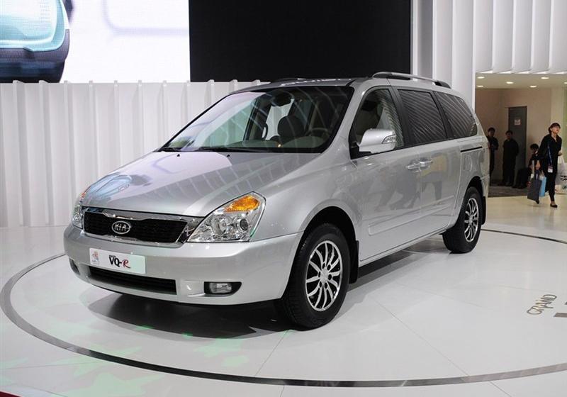 2013款2.2T VQ-R 舒适版