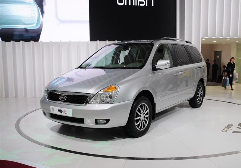 2013款2.2T VQ-R 豪华版