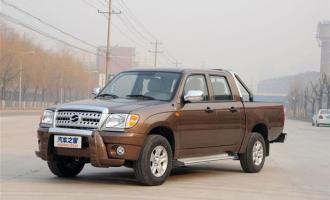 2012款2.2L-G3两驱汽油基本型