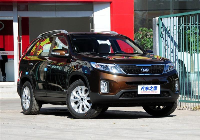 2013款2.4GDI 5座汽油至尊UVO版 国V