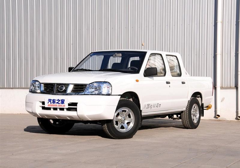 2013款2.4L汽油两驱标准型