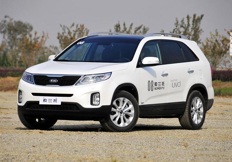 2013款2.4GDI 5座汽油至尊版 国V