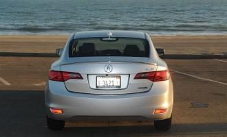2013款1.5L Hybrid