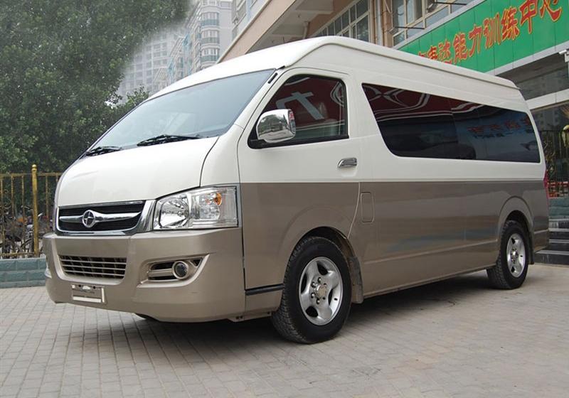 2010款2.8T基本型JE4D28A