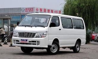 2011款2.0L第五代快运王舒适Z型4G20B