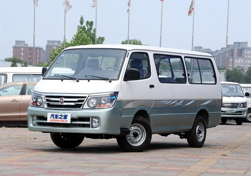 2011款2.0L第五代快运王舒适Z型4G21B