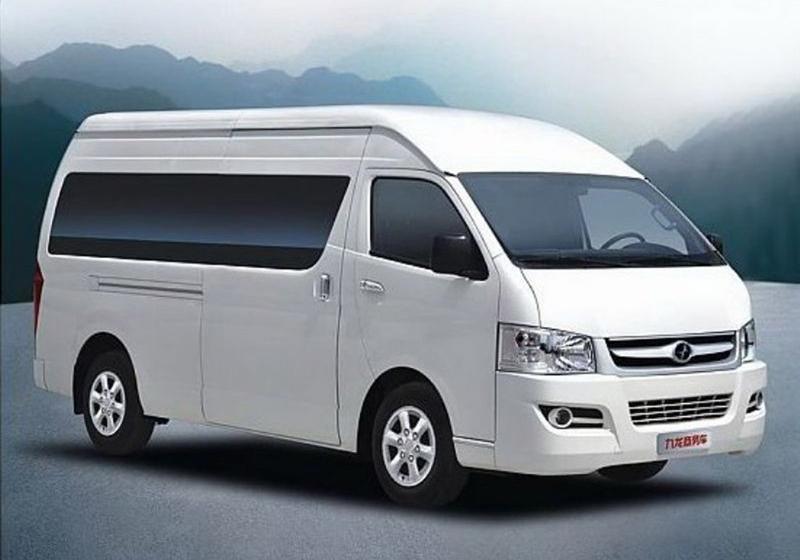 2012款2.4L汽油 快乐之旅4G69S4N