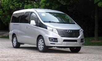 2012款1.8L汽油手动公务版HFC4GA5-1C