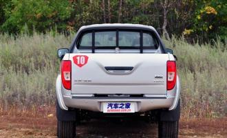 2012款2.4T四驱手动(LX)JX4D24