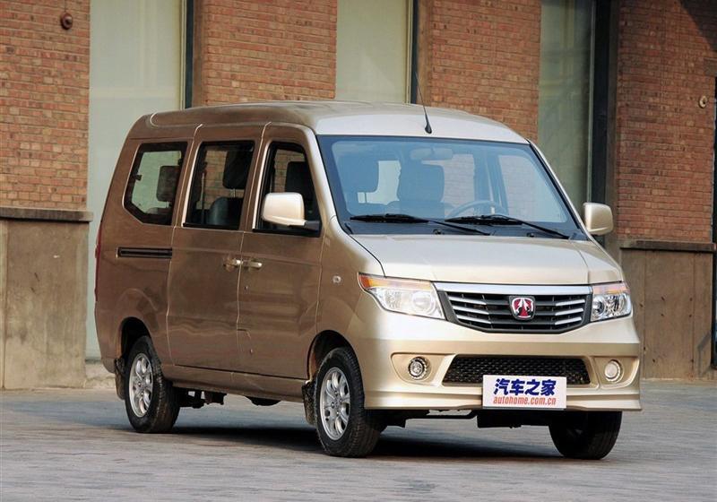 2013款1.3L加长乐业型