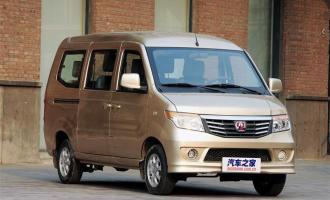 2013款1.3L加长兴业型