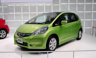 2013款1.3L Hybrid
