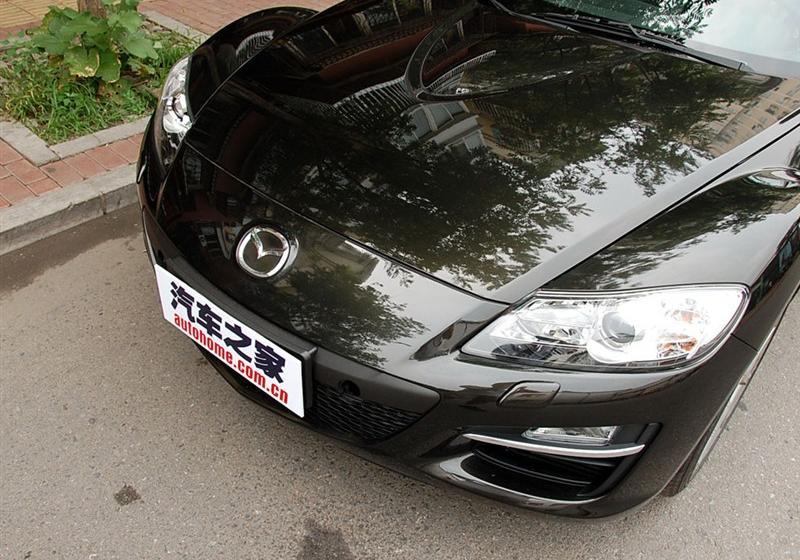 2008款1.3 6挡手动型