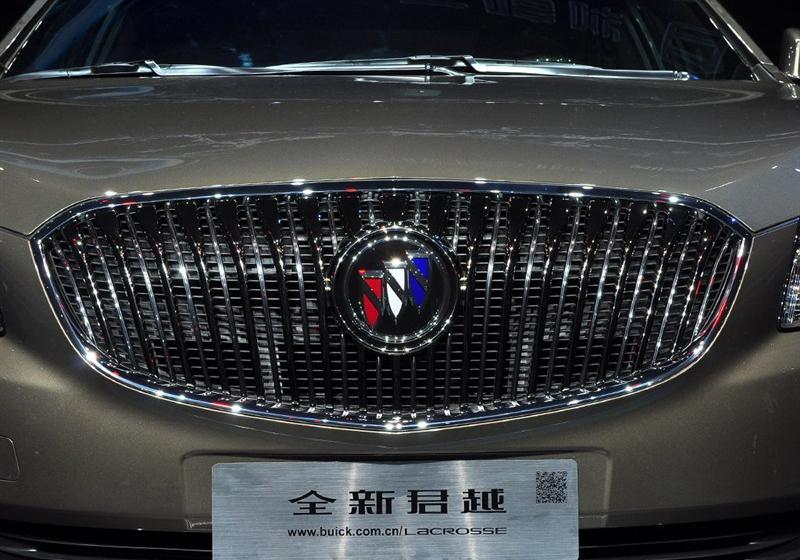 2013款 3.0L SIDI V6智享旗舰型