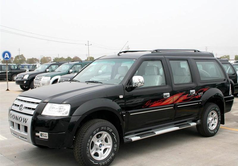2012款2.0T 柴油标准型