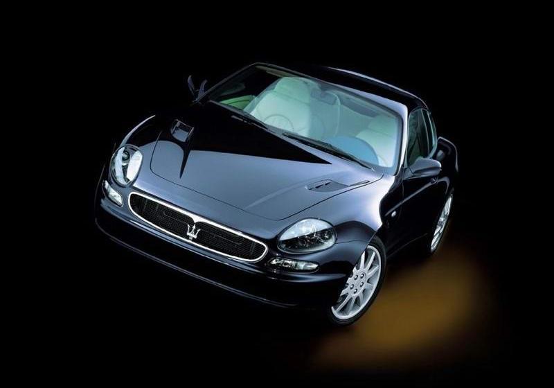 2004款3200GT