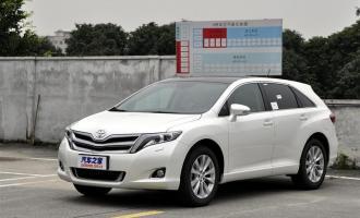 2013款2.7L 两驱豪华版