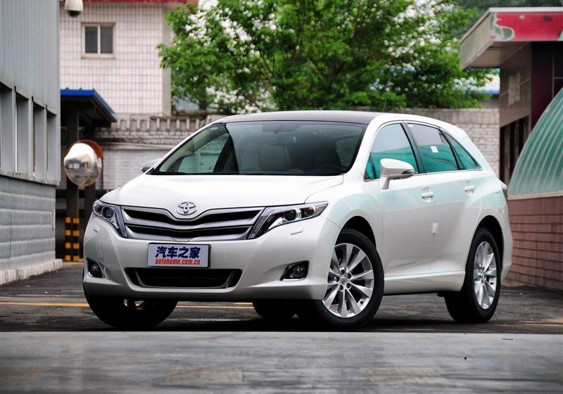 2013款2.7L 四驱豪华版