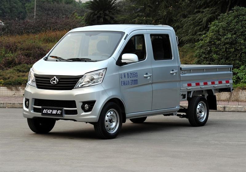 2013款1.0L基本型S201