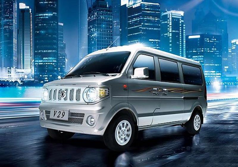 2012款1.3L标准型DK13-05