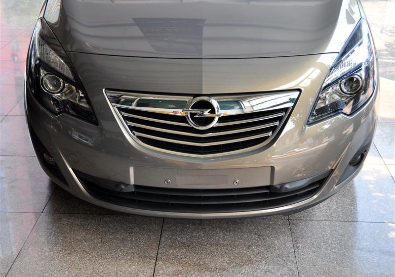 2013款1.4T 豪华型