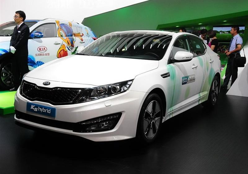 2013款2.0L Hybrid