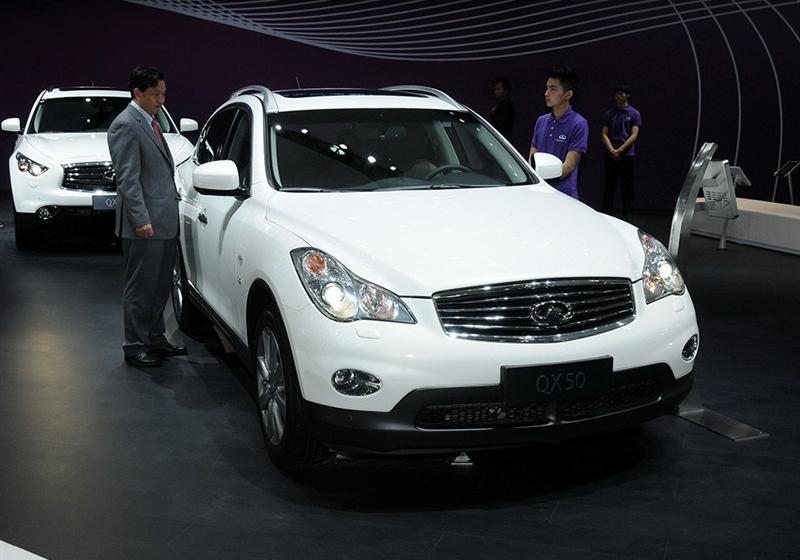 2013款2.5L 四驱尊雅版
