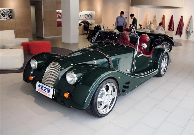 2013款4.8L 标准型