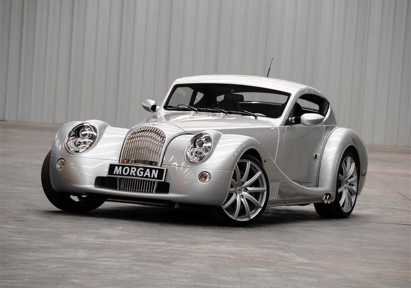 2013款4.8L Coupe