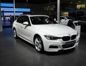 BMW 3系推出限时特惠金融方案