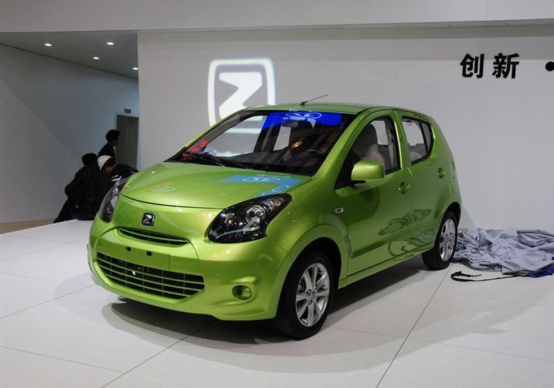 2013款1.0L 舒适型