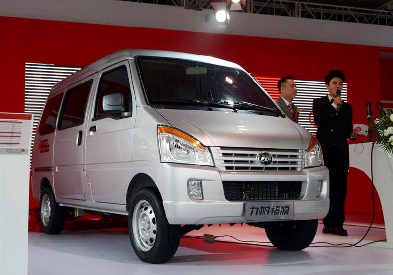 2013款1.0L 基本型LF465Q5A