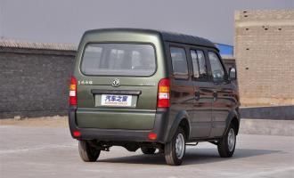 2011款1.0L基本型AF10-12