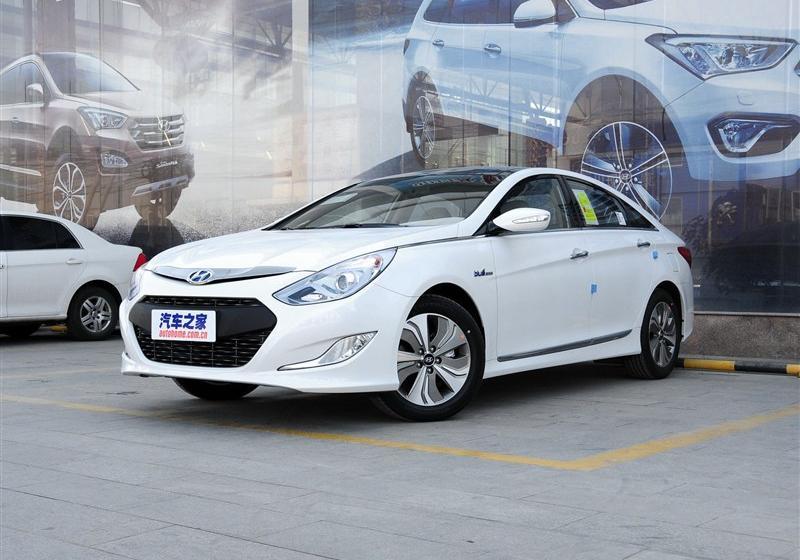 2014款2.0L Hybrid