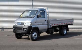 2014款1.8T长轴版载重型单排4A1-68C43