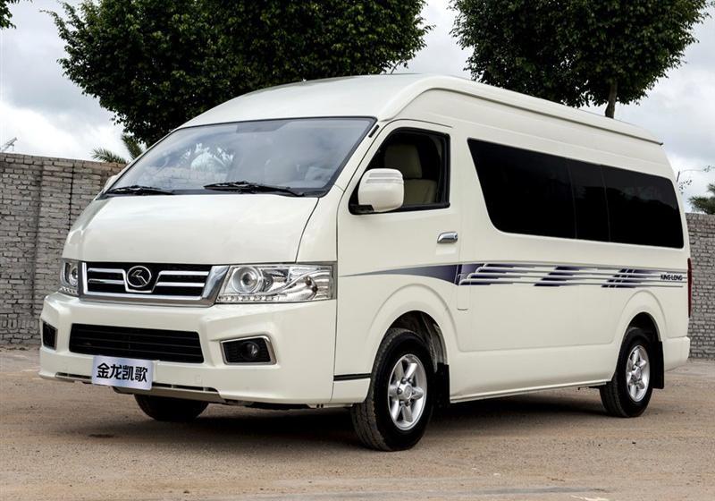 2014款2.5T轻型客车豪华型DK4B