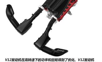 2014款6.3L 标准型