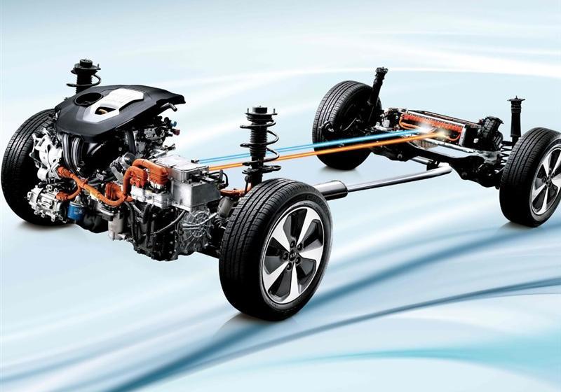 2014款2.0L Hybrid 豪华版